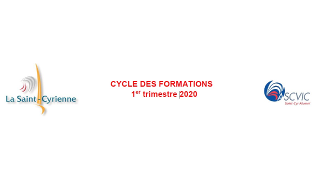 Ateliers - Formations - Transition Professionnelle