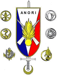 Communication de l' Association Nationale des Réservistes de l'Infanterie